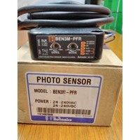 Jual Photo Sensor BEN3M- PFR Autonics