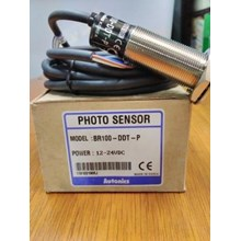 Photo Sensor BR100- DDT- P Autonics