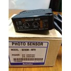 Photo Sensor BR200-DDTN-P Autonics  3