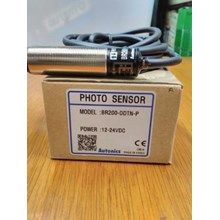 Photo Sensor BR200-DDTN-P Autonics