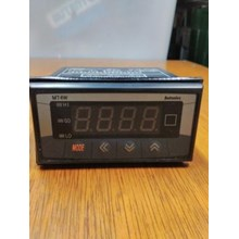 Panel Meter MT4W-AA-41 Autonics