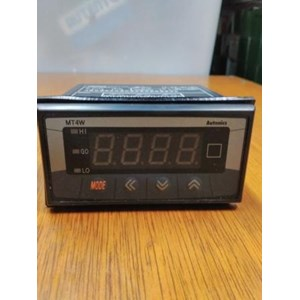 Sell Panel Meter Mt4w Aa 41 Autonics From Indonesia By