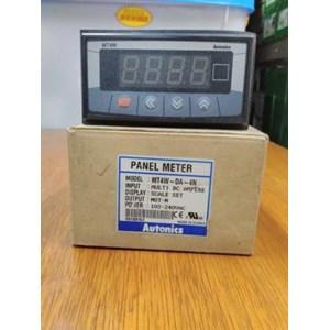 Dari Panel Meter Autonics MT4W-DA-4N   0