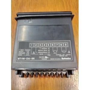 Dari Panel Meter Autonics MT4W-DA-4N   1