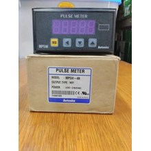 Pulse Meter MP5W- 4N Autonics