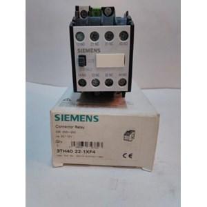 Dari Jual Contactor Siemens 3TH40 22-1XF4  0