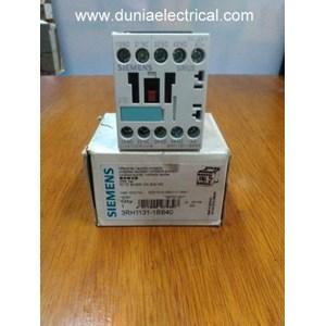 Dari Jual Contactor Siemens 3TH40 22-1XF4  2