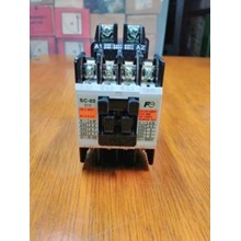 Magnetic Contactor SC- 03 Fuji Electric