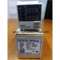 Distributor  Electric Temperature Switches MT48-R-E FOTEK  3