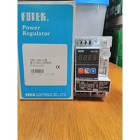 POWER REGULATOR DCS- 340 FOTEK  1