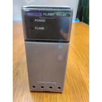 Distributor Flame Relay FRS100 - FRS100C100 Yamatake  3