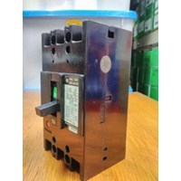 Beli Mold Case Circuit Breaker Hitachi / MCCB S- 50S HItachi 4