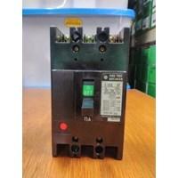 Distributor Mold Case Circuit Breaker Hitachi / MCCB S- 50S HItachi 3