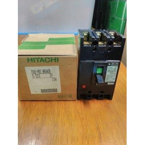 Mold Case Circuit Breaker Hitachi / MCCB S- 50S HItachi