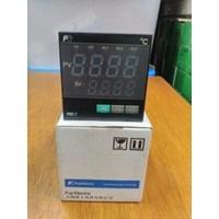 TEMPERATURE CONTROLLER FUJI PXR7TCY1-1V000-A  1
