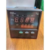 TEMPERATURE CONTROLLER  PXR4TAY1 FUJI ELECTRIC   Murah 5