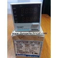 Jual TEMPERATURE CONTROLLER FUJI ELECTRIC  PXR4BEY1-IV000   2