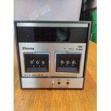 Temperature Controller DCN- 117- R R Shinko