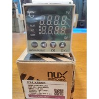Jual  Electric Temperature Switches Hanyoung / Temperature Controller Hanyoug DX4- KSSNR 2