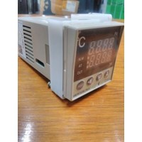 Electric Temperature Switches Hanyoung / Temperature Controller Hanyoug DX4- KSSNR Murah 5