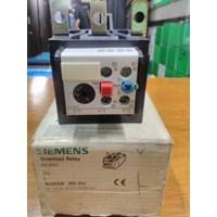 Control Relay Siemens / Siemens Thermal Overload Relay 3UA58  40 - 2U 1