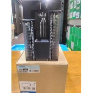 Programmble Controller CP1E-E40SDR-A Omron