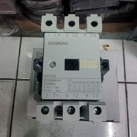AC Contactor Siemens / Contactor  3TF46 22-0XD0  Siemens
