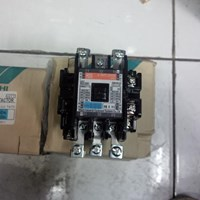 MAGNETIC CONTACTOR HC-25 HITACHI