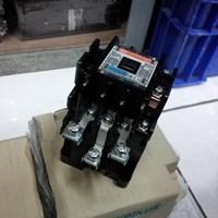 Distributor Kontaktor Magnetik Hitachi HC25   3