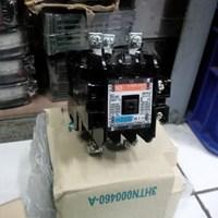 Beli Kontaktor Magnetik Hitachi HC25   4