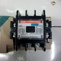 Magnetic Contactor AC Hitachi H35