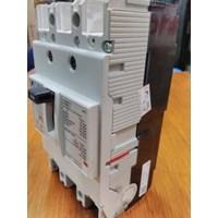 Distributor MCCB / Mold Case Circuit Breaker Fuji Electric / MCCB BW125 RAG Fuji Electric  3