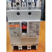MCCB / Mold Case Circuit Breaker Fuji Electric / MCCB BW125 RAG Fuji Electric