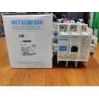 MAGNETIC CONTACTOR AC  S-N65 MITSUBISHI 3