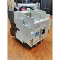 MAGNETIC CONTACTOR AC  S-N65 MITSUBISHI Murah 5