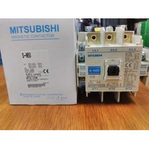Dari MAGNETIC CONTACTOR AC  S-N65 MITSUBISHI 1