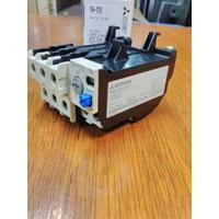 Mitsubishi Thermal Overload Relay TH-T25  Murah 5