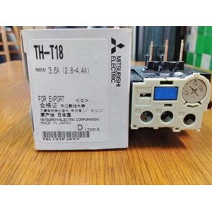 Overload Relay  TH-T18 Mitsubishi