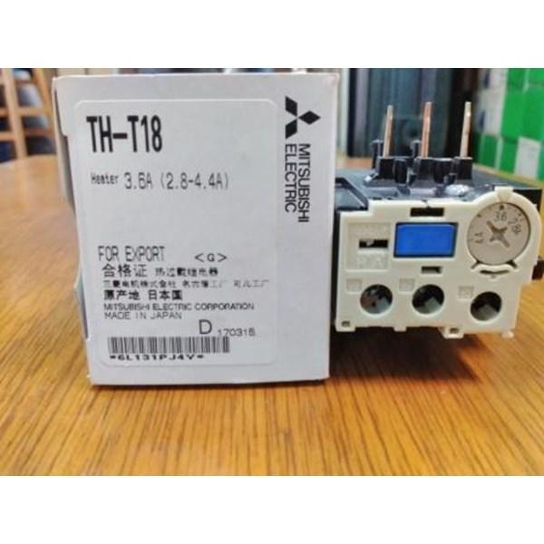 Overload Relay  TH-T18 Mitsubishi