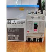 Beli ELCB / Earth Leakage Circuit Breaker Fuji Electric EA32AC 4