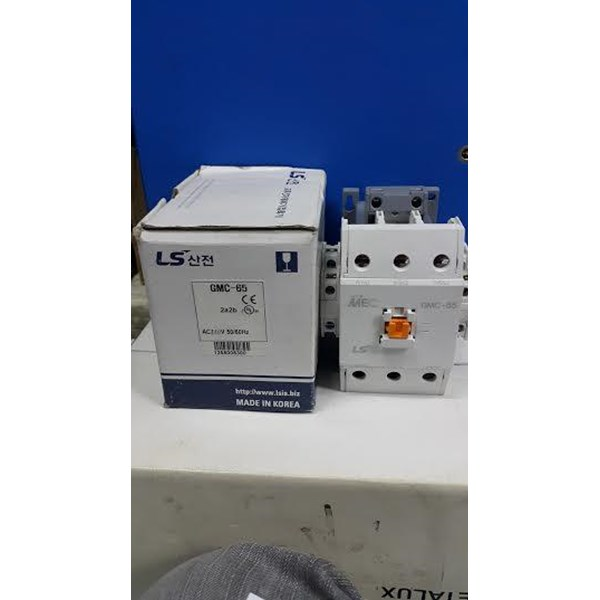 Thermal Overload Relay LS GTH-22-3
