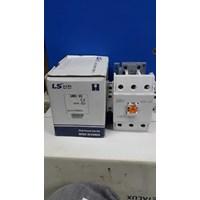 Beli   AC Contactor LS / MAGNETIC CONTACTOR MC- 22b LS 4