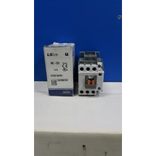 MAGNETIC CONTACTOR MC- 22b LS