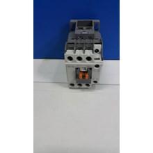MAGNETIC CONTACTOR MC- 9b LS