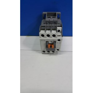 From Magnetic Contactor (MC)-9b LS 0