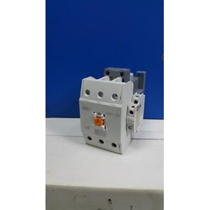 From Magnetic Contactor GMC- 65 LS 4