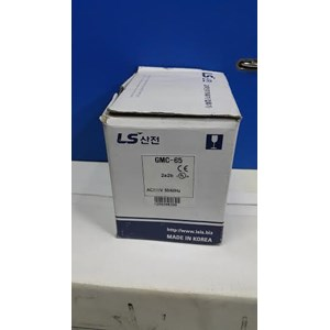 From Magnetic Contactor GMC- 65 LS 1
