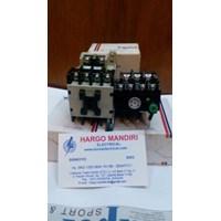 Magnetic Contactor AC  Togami PAK 11 J TC