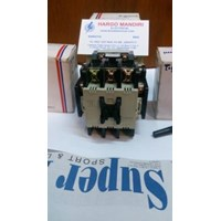 AC Contactor / Magnetic Contactor Togami PAK- 35 J