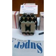 AC Contactor / Magnetic Contactor Togami PAK- 35 J